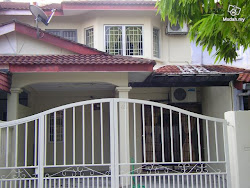 2-storey terrace House