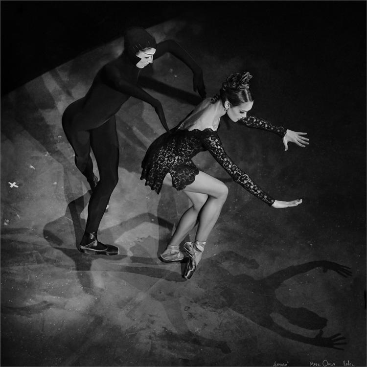 balerin resmi