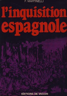 Inquisition+espagnole