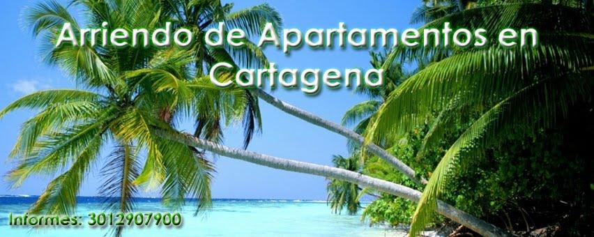 Arriendo De Apartamentos En Cartagena