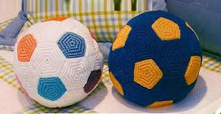 ball crochet, free crochet pattern
