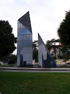 Escultura de José Rodrigues