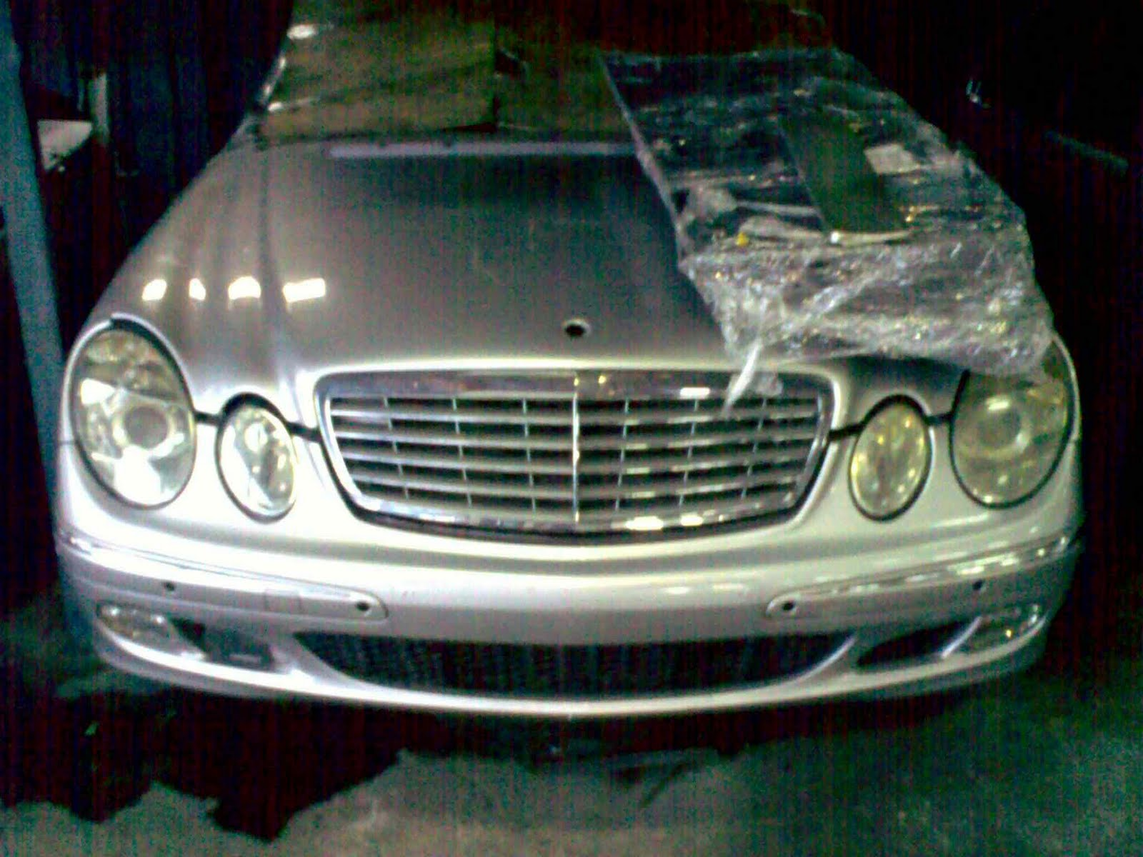 Posted By CHAN USED PARTS FOR BMW U0026 MERC At 6:43 PM