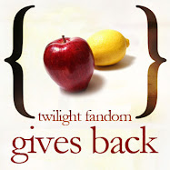 - The Fandom Gives Back -