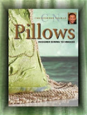 Christopher Nejman Pillows Book