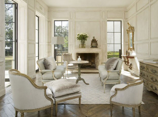 Charleston Sofa Cover