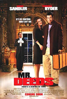 A Herança de Mr. Deeds   DvdRip (Avi)