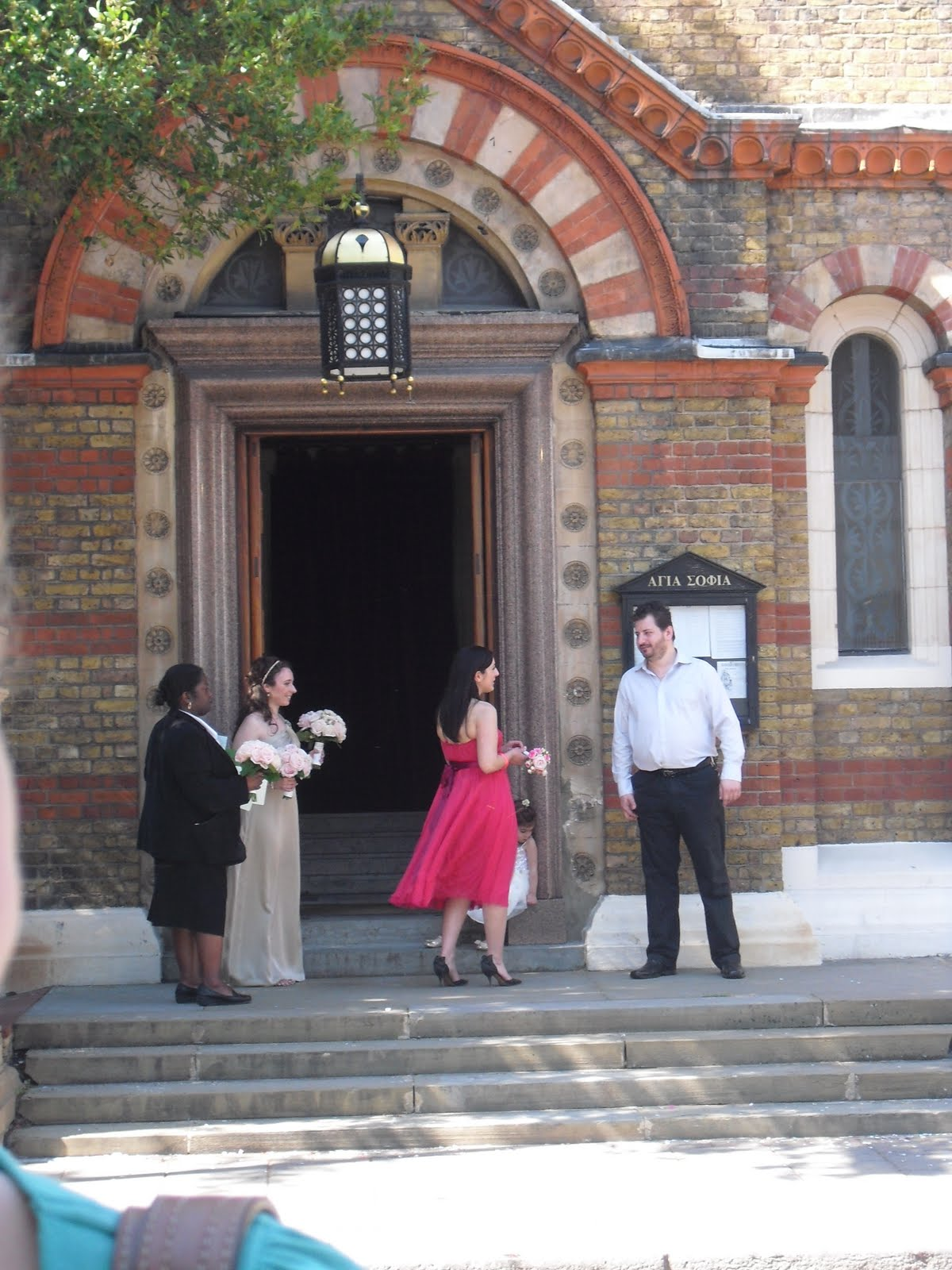 Letters from london top 8 places to get married in london for Best place to get married