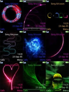 Free Mobile Phone Themes07