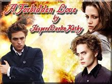 A Forbidden Love Banner