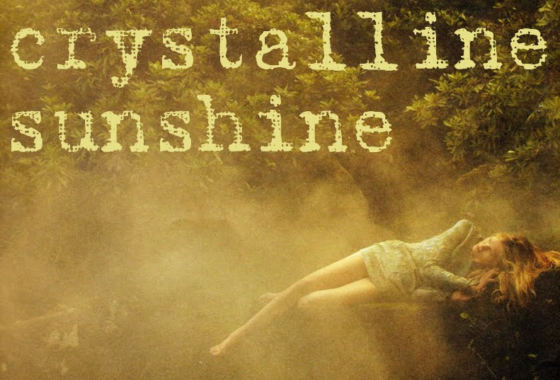 Crystalline Sunshine