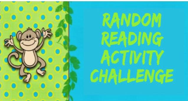 Random Reading Activity Challenge