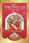 Capítulo Grão Pará  nº 49 de Maçons do Real Arco