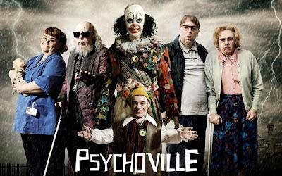 Assistir Psychoville (Legendado)