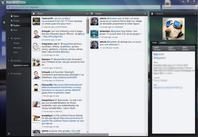 5 Best Desktop Twitter Tools Beyond TweetDeck ~ Geeky Tech Stuff