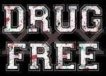 drug free forever..