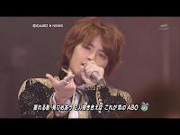[25.12.09] Music Station SP Live - NEWS Koi no ABO Vlcsnap-2009-12-26-12h54m35s212