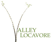Sponsor: ValleyLocavore