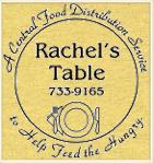 Sponsor: Rachael's Table