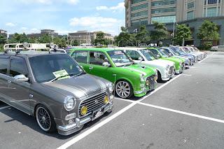 Gathering Mega T-T Gino Se-Malaysia Putrajaya