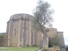 Església (Àbsis-imatge 3)