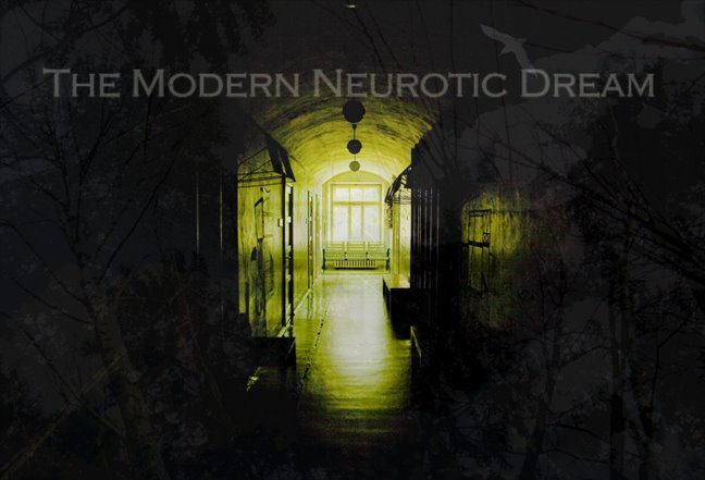 The Modern Neurotic Dream