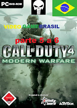 call of duty 4 video comertario 5 a 6