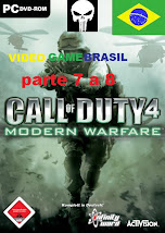 call of duty 4 video comertario 7 a 8