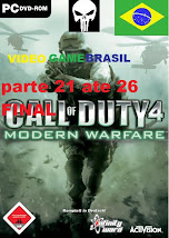 call of duty 4 video comertario 21 ate 26 final