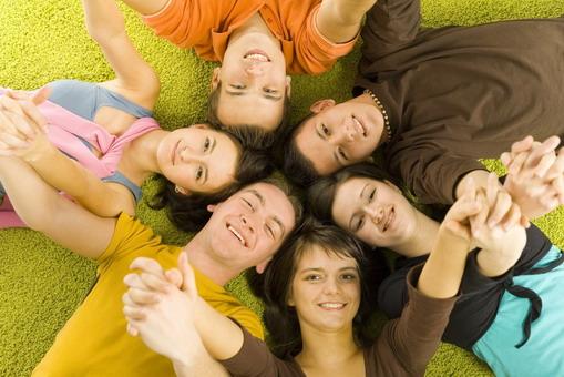 Mundo de adolescentes - Home Facebook