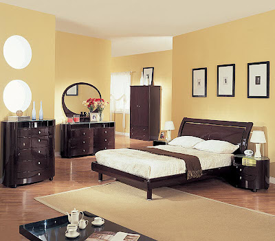 Contemporary Modern Beds on Modern Bedroom   Modern Kitchen   Luxury Bedding  Contemporary Bedroom