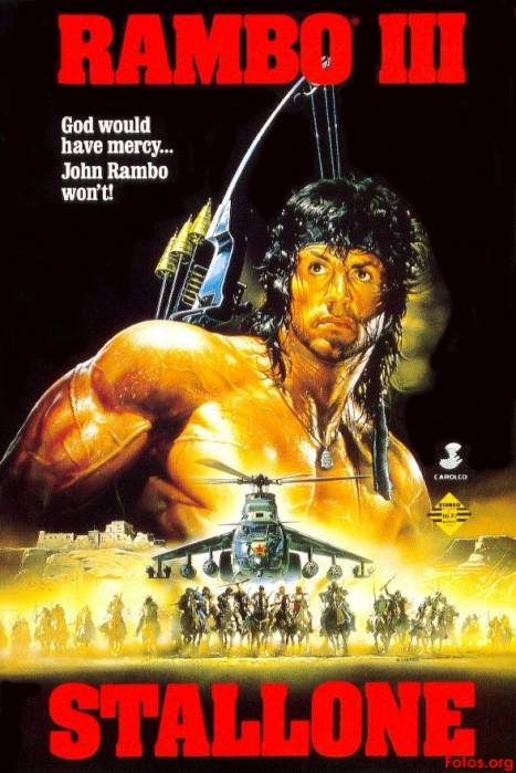Rambo-3 Tamil Dubbed Movie Download
