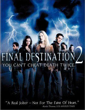Watch Movies Final Destination 2 (2003) Full Free Online