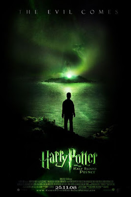 Download Harry Potter and the Half Blood Prince Tamil Dubbed Mobile Movie