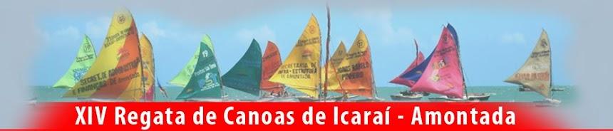 Regata de Canoas de Icarai - Amontada