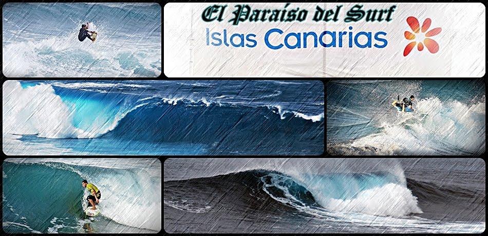 """""""El Paraíso del Surf"""""""