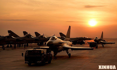 Chengdu J-10 image