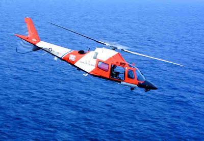 A U.S. Coast Guard MH-68A Stingray image