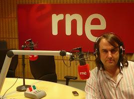 Miguel Angel de Rus. Sexto Continente. RNE