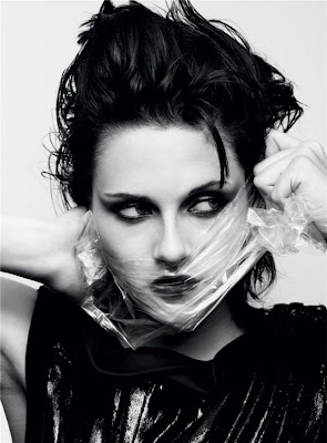 Kristen Stewart Photography on Kristen Stewart By Craig Mcdean