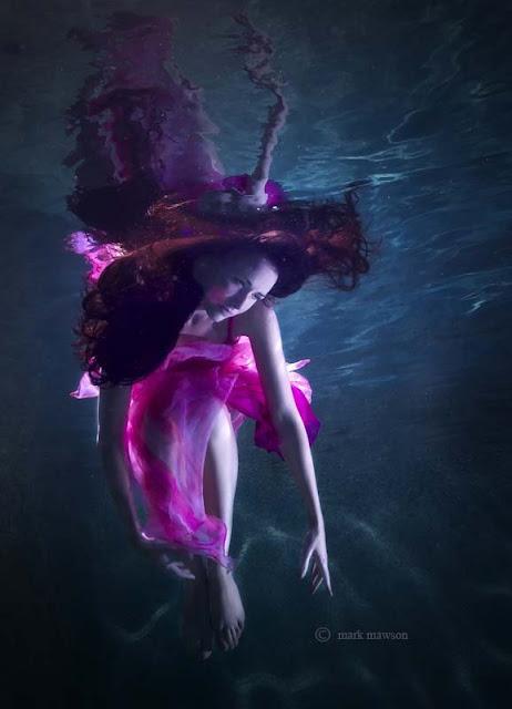 La colorida fotografía de Mark Mawson