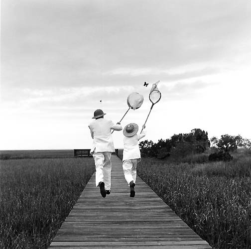 Creative Black and White Photography by Rodney Smith | Photography Blog