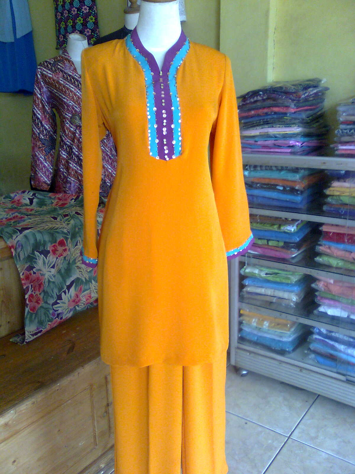 Feliza Collection Muslim