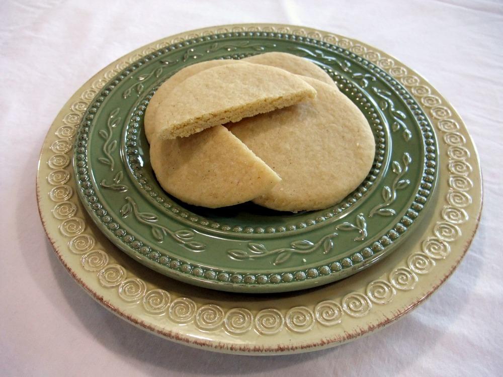 Aunt peg s recipe box alabama grandma s old fashioned tea cake s