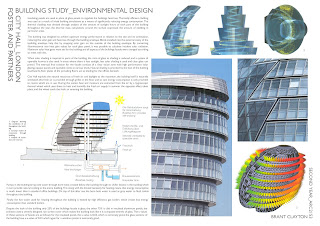 London City Hall Section