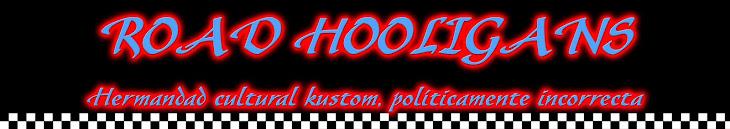 Road hooligans