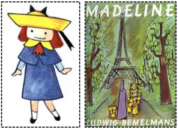 madeline bemelmans - photo #1
