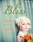 Featured in Bliss magazine