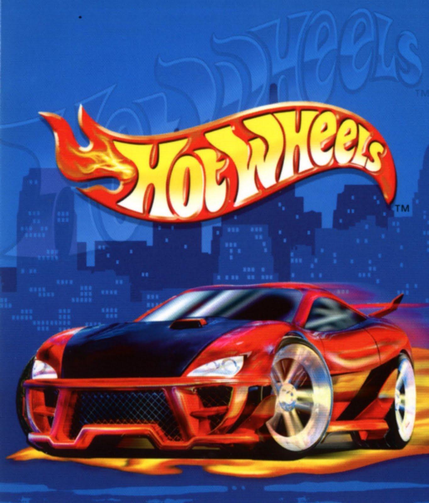 hor wheels