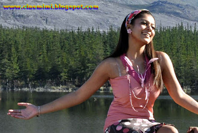 Aathavan Nayanthara